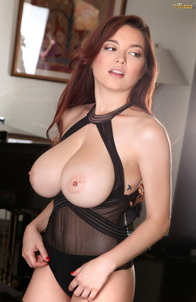 Darcia lee big boobed brunette pleases her stepfather 7