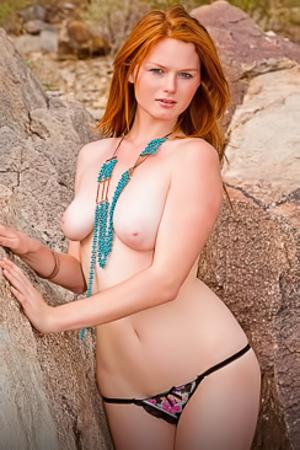 David Nudes Elena Mountain Mistress