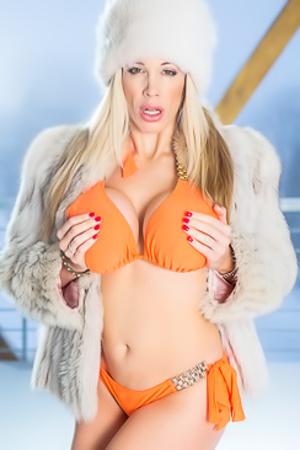 Rebecca Moore Busty Pornstar Gets Fucked