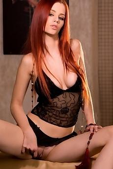 Gabrielle Lupin