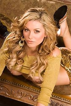 Heather Vandeven Gorgeous Blonde Babe