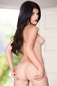 Cyber Babe Belle Sinclair From Playboy