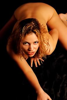 Valerie In Beast
