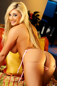 Playboy Brittany Retkofsky