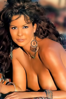 Brooke Burke Playboy Pics 2001