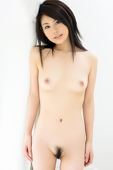 Tohmi Ohkawa Beauty Asian Model Strips