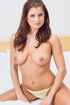 Busty Kate